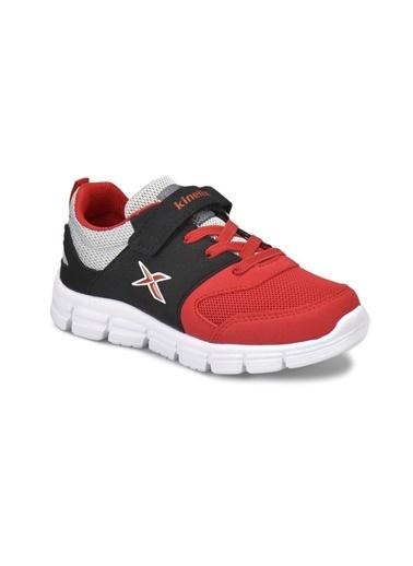 Kinetix Koşu Ayakkabısı Kırmızı